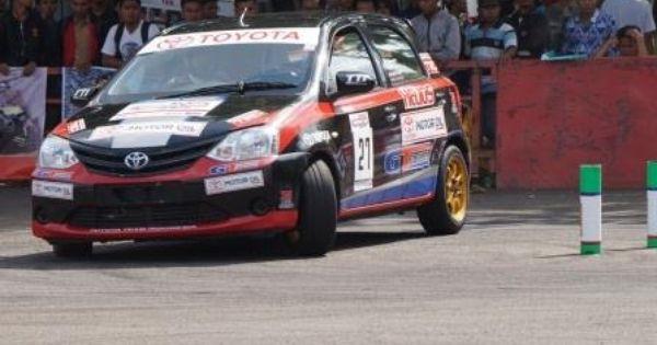 Team Toyota Indonesia Gt Radial Temukan Setingan Yang Pas Untuk Bsd City Event Update Racing 4 Autonews 4w Motorsport News Toyota Motorsport Indonesia