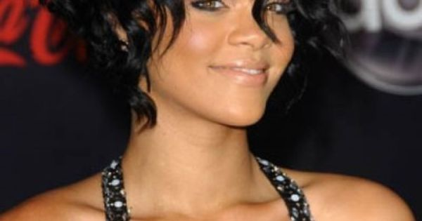 Short Hairstyles for Black Women | Very Short Curly Hairstyles 2013 |