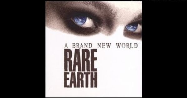 Rare Earth Papa Was A Rolling Stone Rolling Stones Rare Youtube