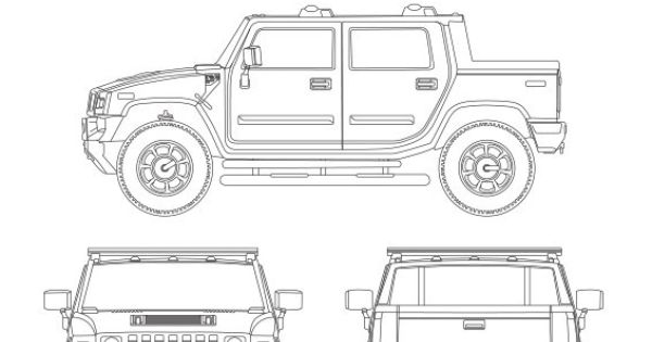 437904763737885734 on Hummer H3 Tactical