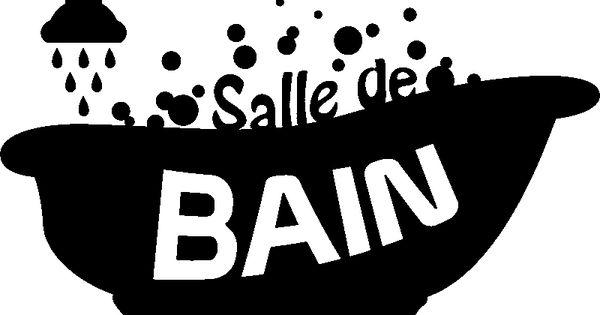 Stickers Muraux Pour Salle De Bain Sticker Mural Design