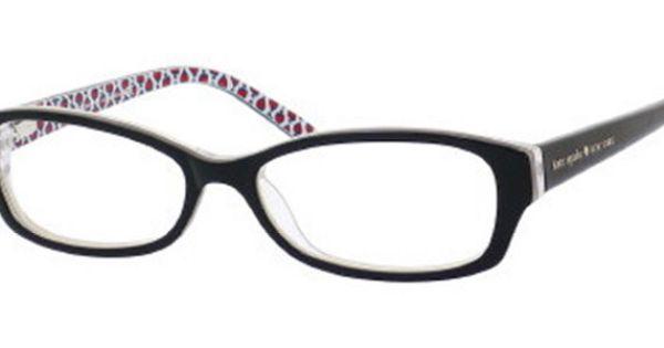 Kate Spade Glasses Frames Lenscrafters : Kate Spade Sheba Eyeglasses Designer frames ...