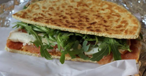 The cult, Flatbread recipes and Taleggio cheese on Pinterest