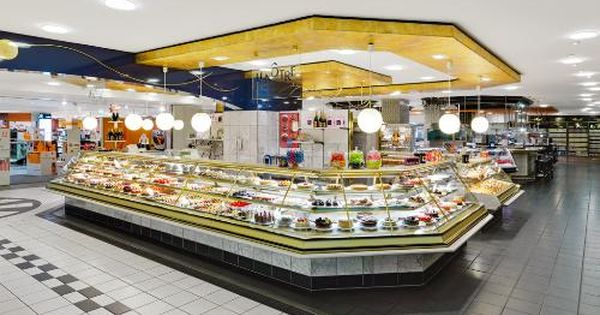 World S Best Department Store Food Halls Frommer S Food Hall Food Store Department Store