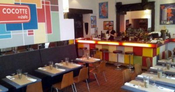 La Cocotte Berlin Restaurant, Bar Pinterest - heimat küche bar hamburg