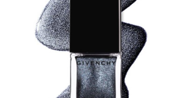 Givenchy Nail Lacquer in Enchanted Matte Grey