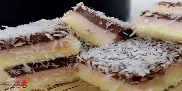طريقة عمل حلى خدود البنات Food Desserts Cheesecake