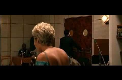 Beyonce as Etta James in Cadillac Records - I'd Rather Go ...