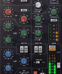 Ssl E Channel Strip Plugin Waves Channel Strips Waves Plugins Music Software