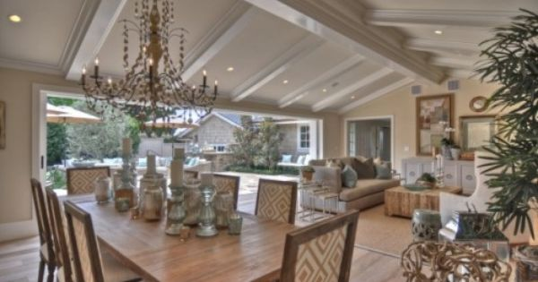 Traditional Dining Room By Details A Design Firm Dream Home