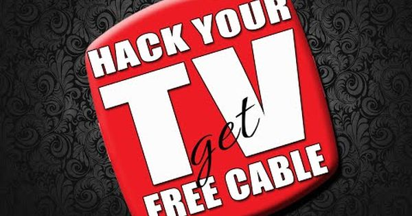 How To Watch Digital Channels Without Cable Tv Or Satellite For Free Youtube Cable Tv Hacks Diy Tv Antenna Cable