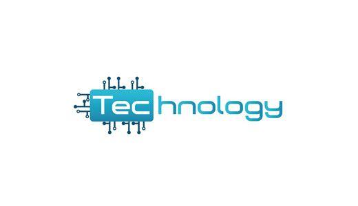 20 Cool High Tech Logo Designs For Inspiration Tutorialchip Tech Logos Technology Logo Logo Design