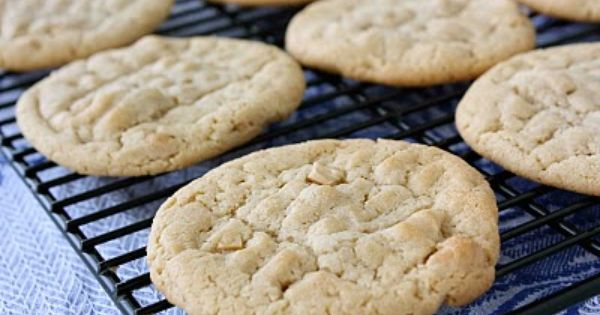 ... Butter Cookie with Sea Salt Recipe | Cookie Recipes, Butter and Salts