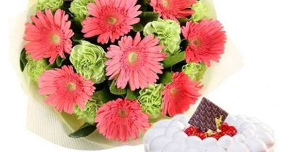 Send Gifts For Her Online Buy Gifts For Her Girl To India Birthday Flowers Flower Gift Birthday Bouquet