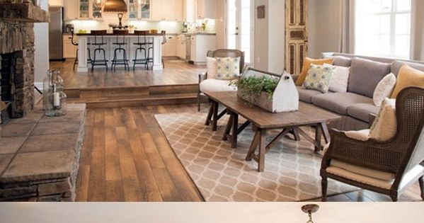 fixer upper kitchens living and dining rooms 21 favorites wohnzimmer wohnen und. Black Bedroom Furniture Sets. Home Design Ideas