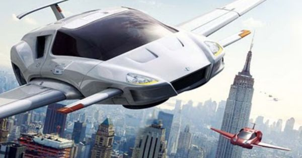 flying cars of the future Culture flying car best gadget of the future, volvo console worst, says survey technically incorrect: a social media platform called gi gadgets identifies the five best and five worst gadgets of the future.