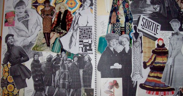 Fashion research topics