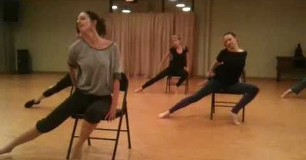 Meet Jodi Stolove Of Chair Dancing Fitness Senior Fitness Dance Workout Heart Disease Prevention