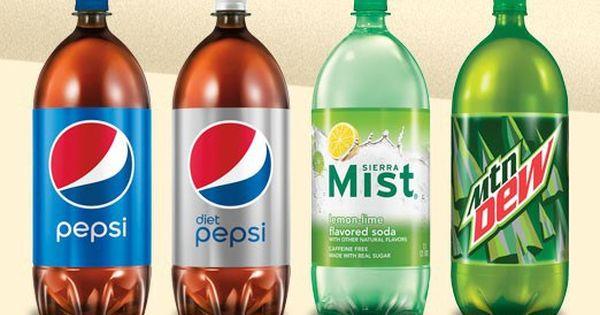 Shoprite 0 40 Pepsi 2 Liters 0 99 Ajax Laundry Detergent And