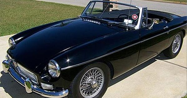 Our Little Mgb Summer Fun Mg Cars Classic Cars Roadsters