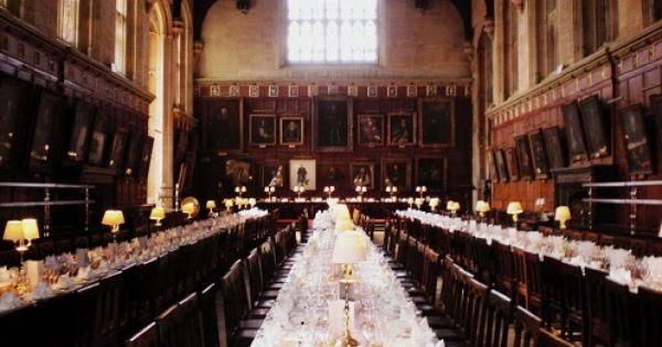 Anderswohin Oxford Bei Harry Potter In Hogwarts Filmlocation Christ College Http Www Anderswohin De 2014 07 Naturlic Harry Potter Film Hogwarts Christen