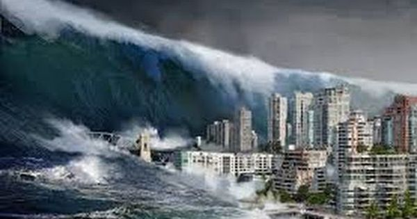 Gta San Andreas : LS unter Wasser (Tsunami Video ...