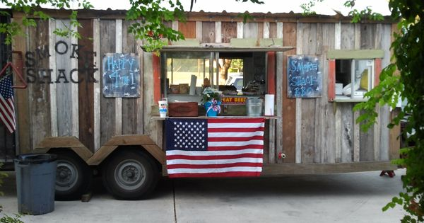 Here Is The Smoke Shack In Sat Come And Visit And Eat