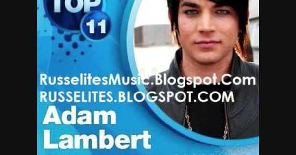 Mad World Studio Recording Adam Lambert Download Youtube I Love This Version Of Mad World Twitter Video Youtube I Insta Videos