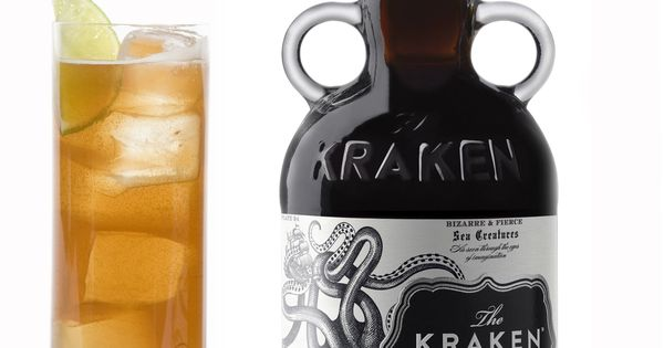 Perfect Storm Made with delicious Kraken rum, this classic cocktail ...