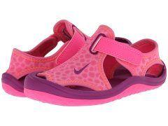Girls shoes, Toddler sandals, Nike kids