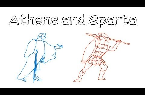 sparta is better than athens essay Read athens and sparta comparison free essay and over 88,000 other research documents athens and sparta comparison athens the athenians were better than.