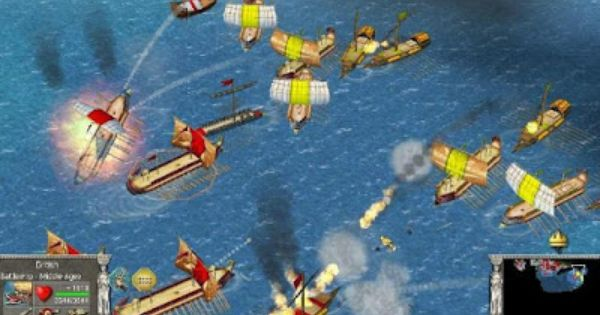Empire Earth 1 Free Download Full Version Pc Game Real Time Strategy Game Earth Games Gaming Pc