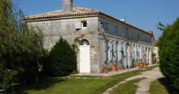 Chambres d\u0027hôtes à vendre à Clion en Charente Maritime Maisons d