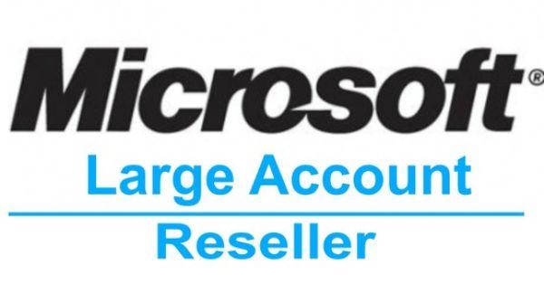 Kelway has added Microsoft Large Account Reseller status ...