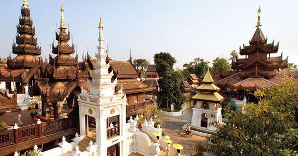 Chiang Mai bucketlist FriFotos