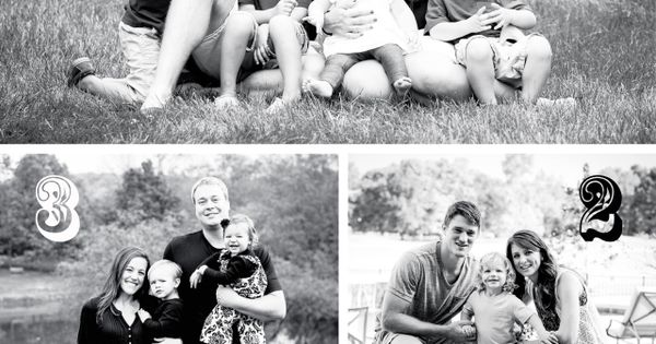5 Basic Photography Poses for Families with Young Children family photography photographyposes
