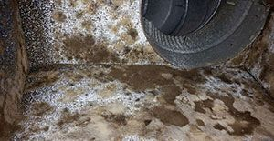 How To Remove Black Mold In Air Ducts And Vents Air Duct