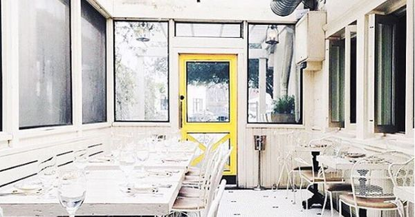 See Dallas Most Instagrammed Restaurant Interiors Interior
