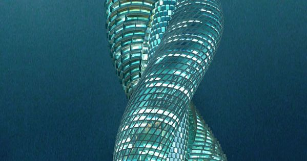 Cobra Tower Kuwait - Whether this building ever actually sees the light