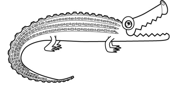 Tingatinga tales free colouring pages for Tinga tinga coloring pages