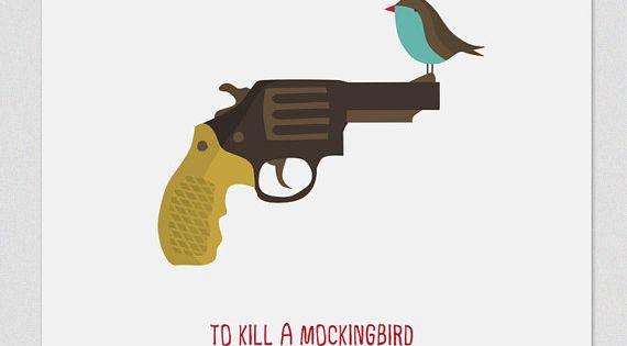 The illustration of alienation in the novel to kill a mockingbird