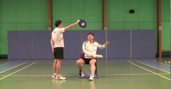 Badminton Smash Skill 8 What And How To Practice To Make Smash Powerful Youtube Badminton Badminton Smash Badminton Videos