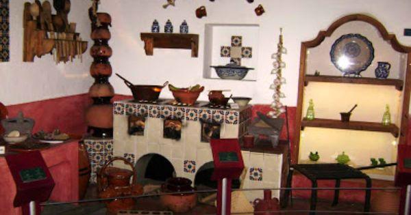 Cocina mexicana decoraci n cocina mexicana pinterest for Decoracion de cocinas rusticas mexicanas