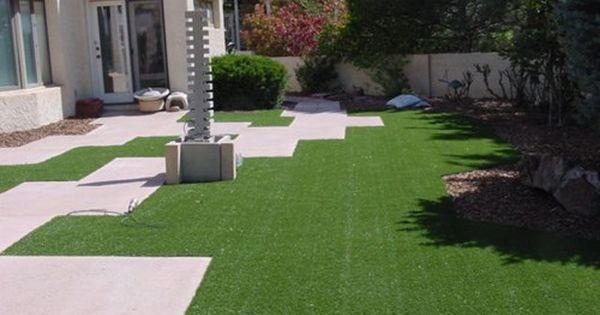 Artificialgrass Grass Garden Patio Path Paving Inspiration Best Artificial Grass Artificial Turf Grass Synthetic Lawn