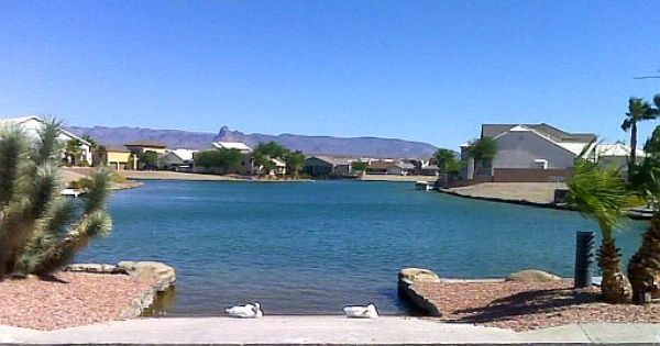 Los Lagos Is A Beautiful Community In Fort Mohave Arizona Bullhead City Arizona Colorado River