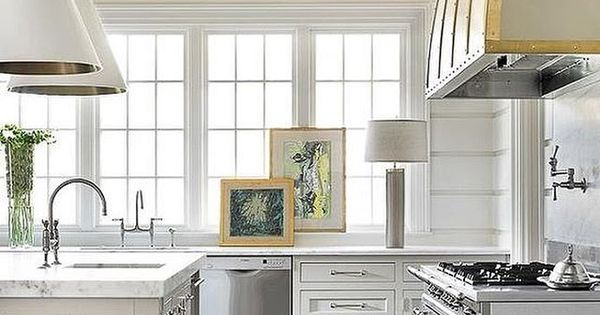 An Exquisite Kitchen Design By Melanieturnerinteriors So Many Details Here To Love What 39 S