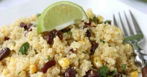 Chipotle pepper, Black bean corn and Chipotle on Pinterest