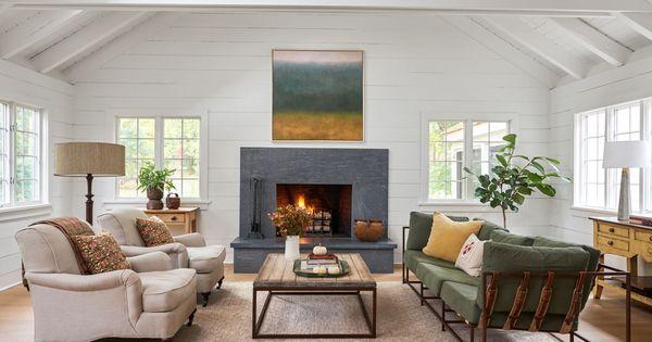 Show Designs Of Repurposed Living Rooms