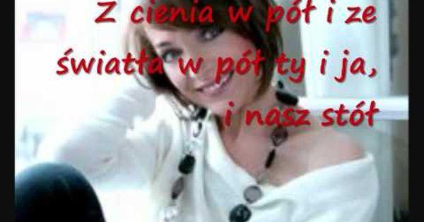 Irena Jarocka Kawiarenki Tekst Montaz Basiabasia2010 Music Incoming Call Screenshot Incoming Call
