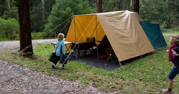 Top Tips For Vehicle Camping So Every Good Tips Here